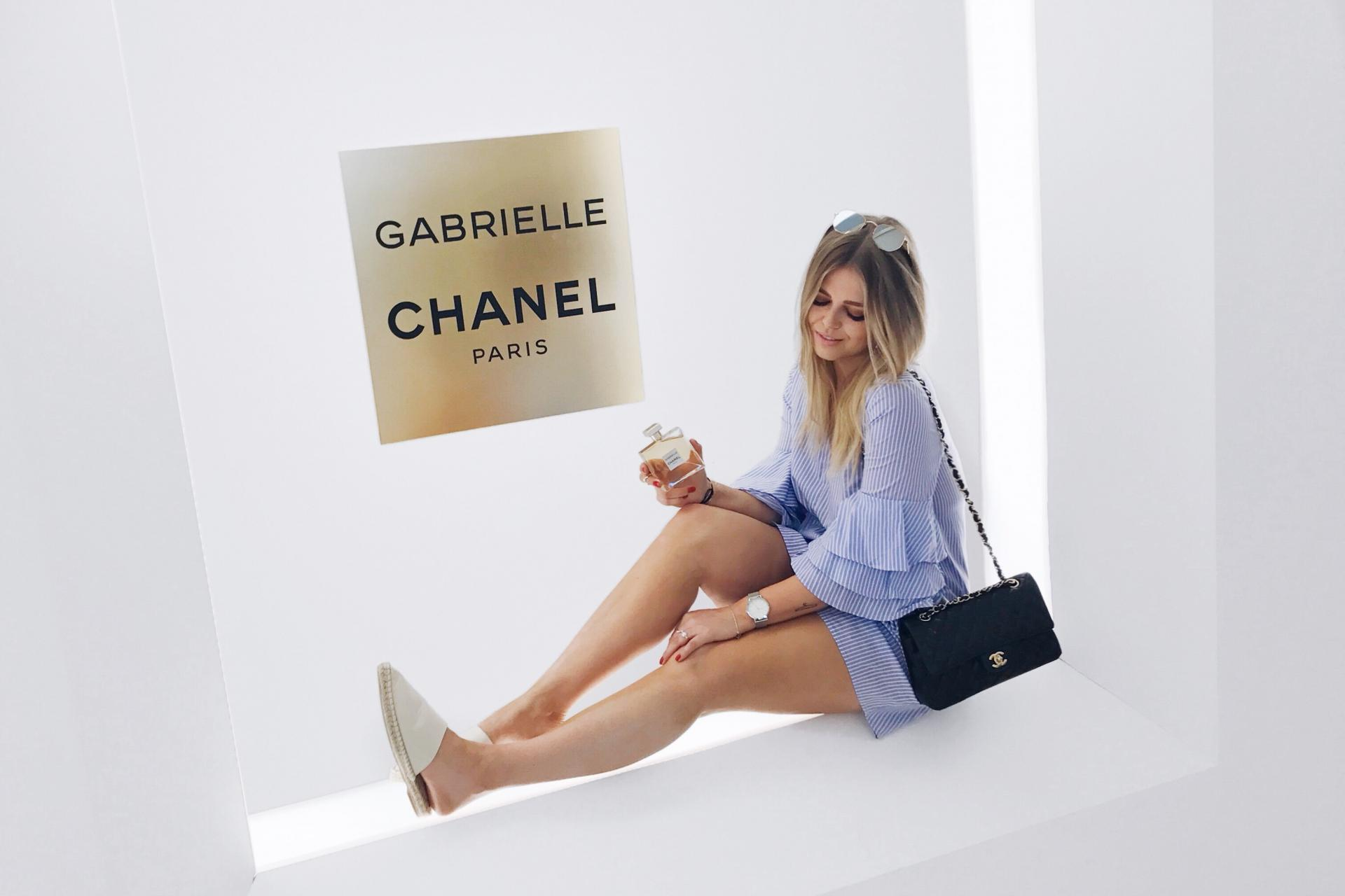 WHEN DREAMS COME TRUE WITH CHANEL