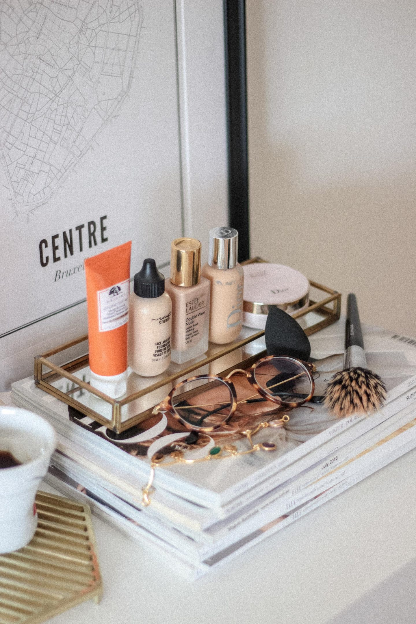 TOP 5 SUMMER  FOUNDATIONS