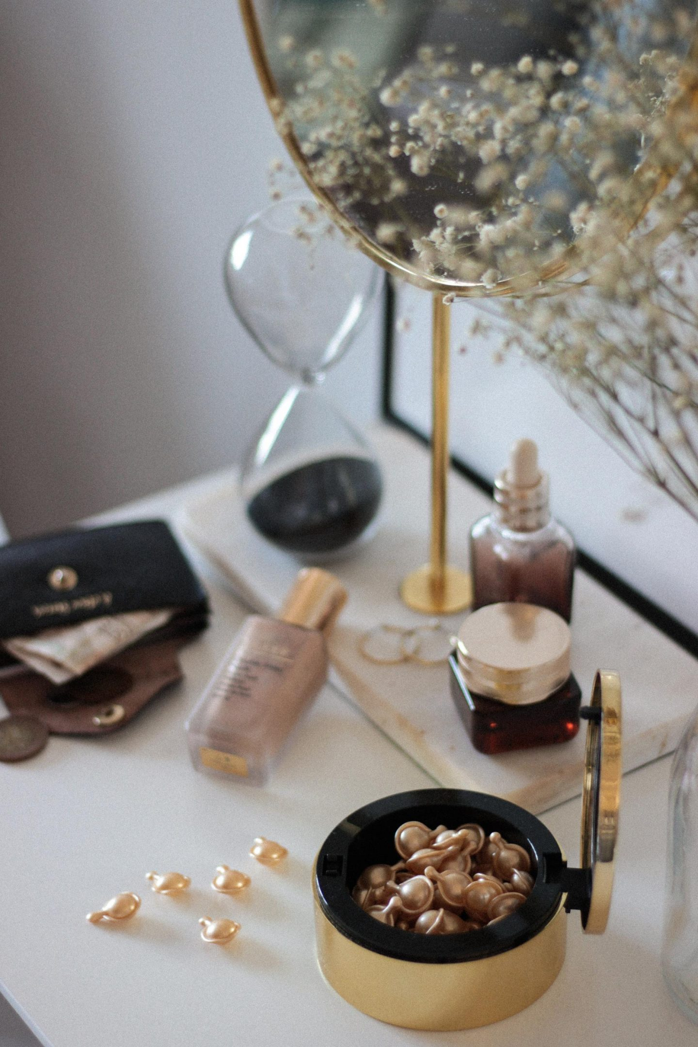 SPLURGE AND SAVE IN YOUR BEAUTY ROUTINE